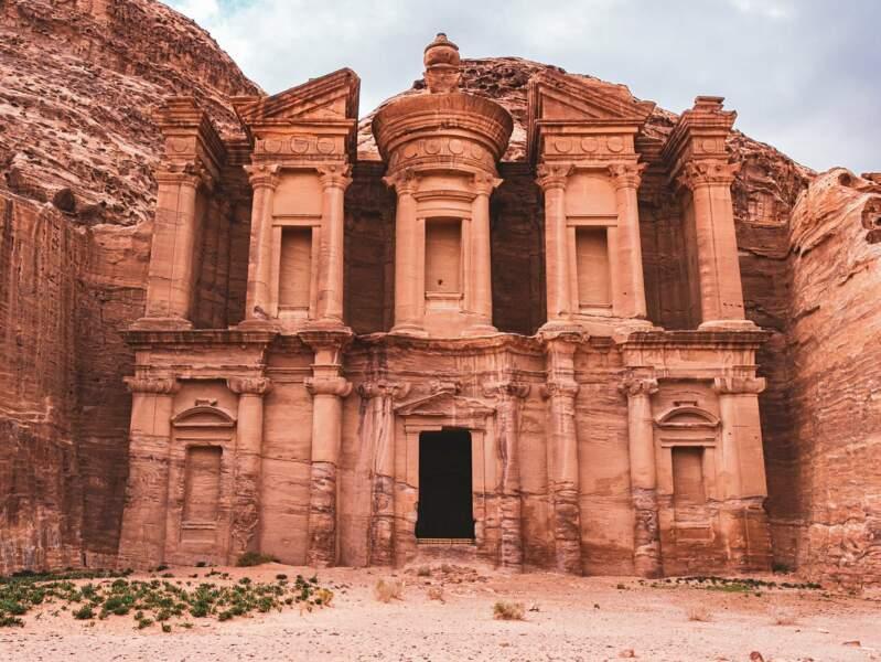 Petra (Jordanie)