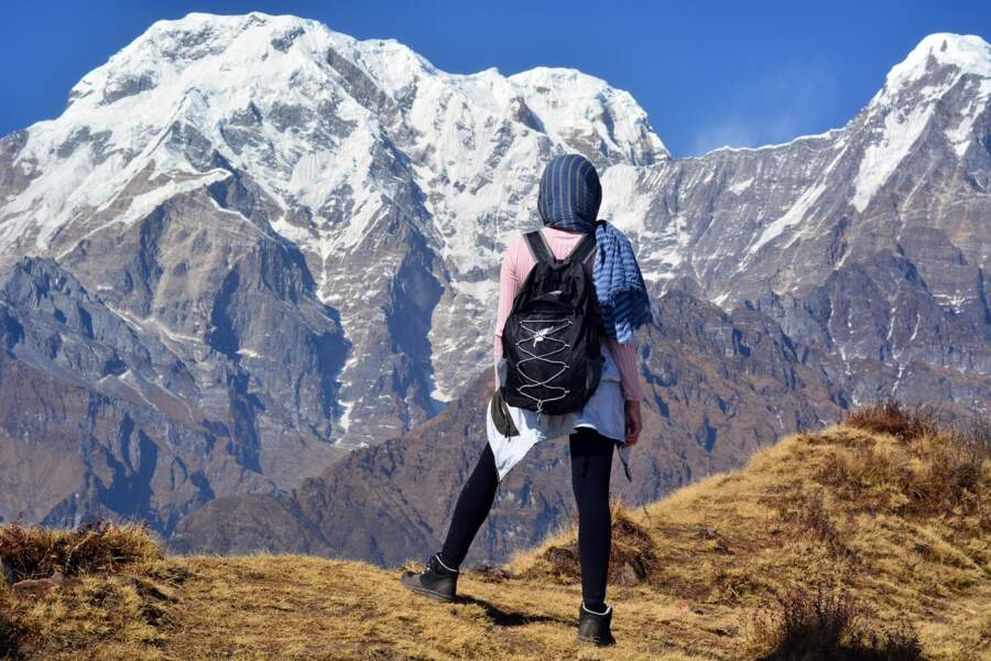 Annapurna (Népal)