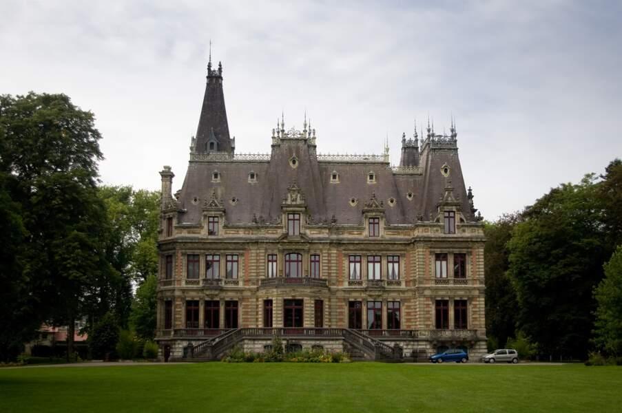 La médiathèque Jean Jeukens, à Bar-le-Duc