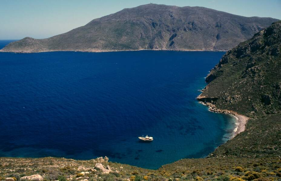En Grèce, des villages fantômes s'offrent aux voyageurs en quête de lieux insolites