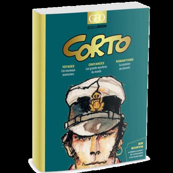HeroBook Corto Maltese