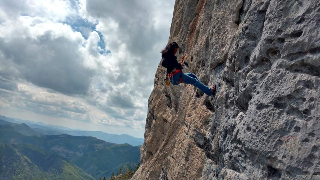 Le Gapençais, dans les Hautes-Alpes
