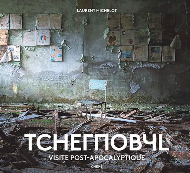 Tchernobyl, visite post-apocalyptique
