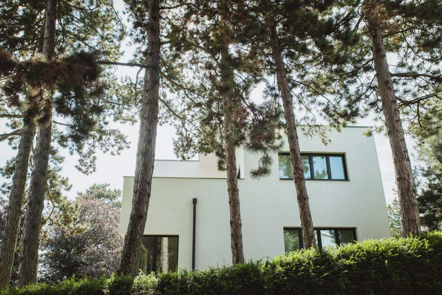 Sur les hauteurs Bauhaus