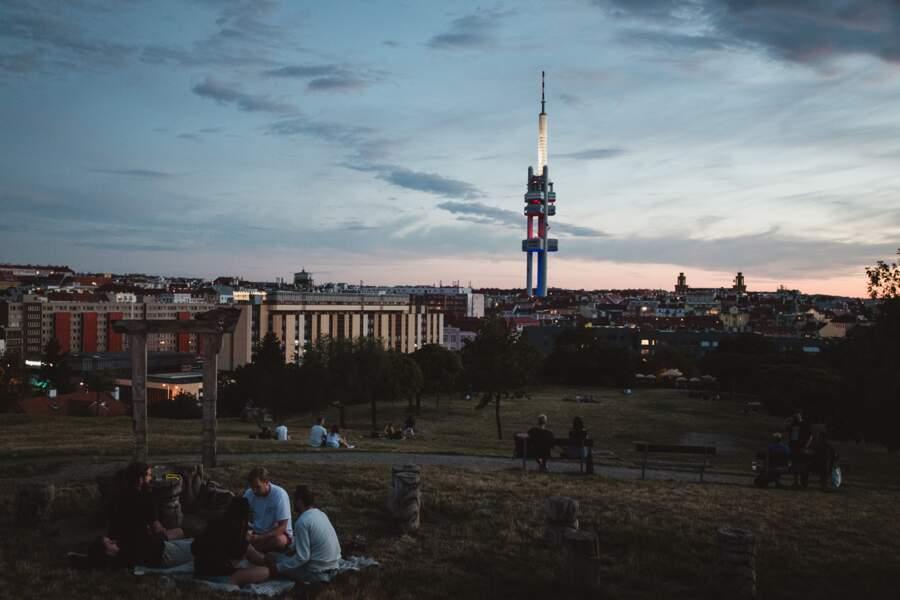 Parukářka, un voyage dans le passé soviétique