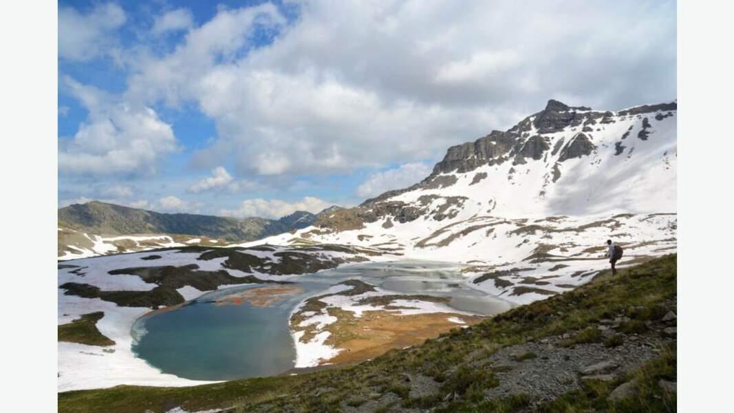 Lac de Lignin