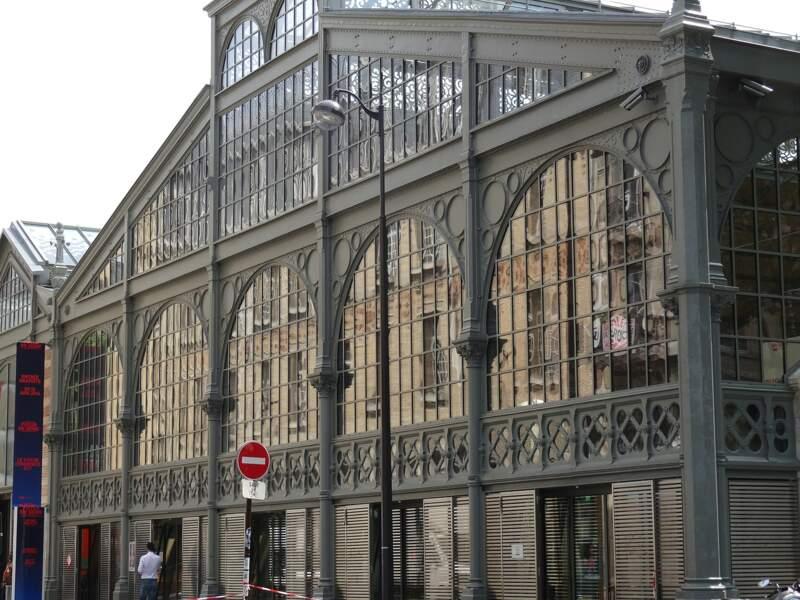 Le Carreau du Temple (Paris)