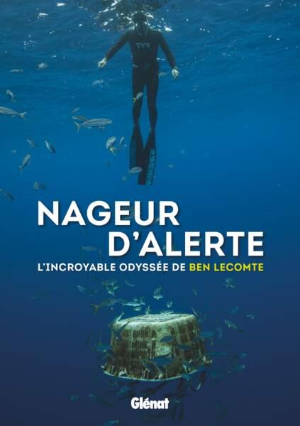 Nageur d'alerte, contre la pollution des océans