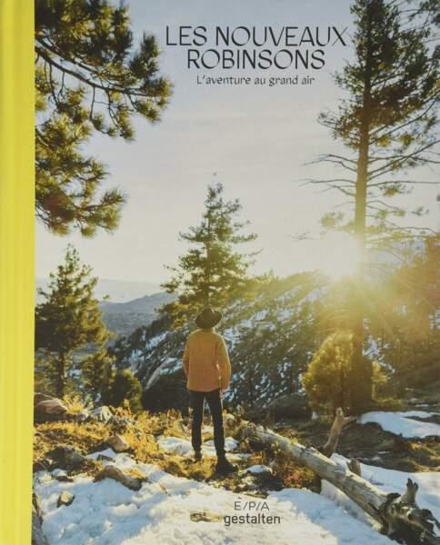 Les nouveaux Robinsons, l'aventure au grand air