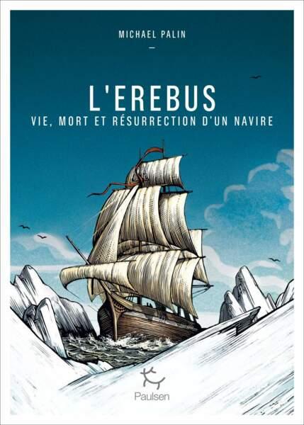 L'Erebus, prisonniers de la banquise