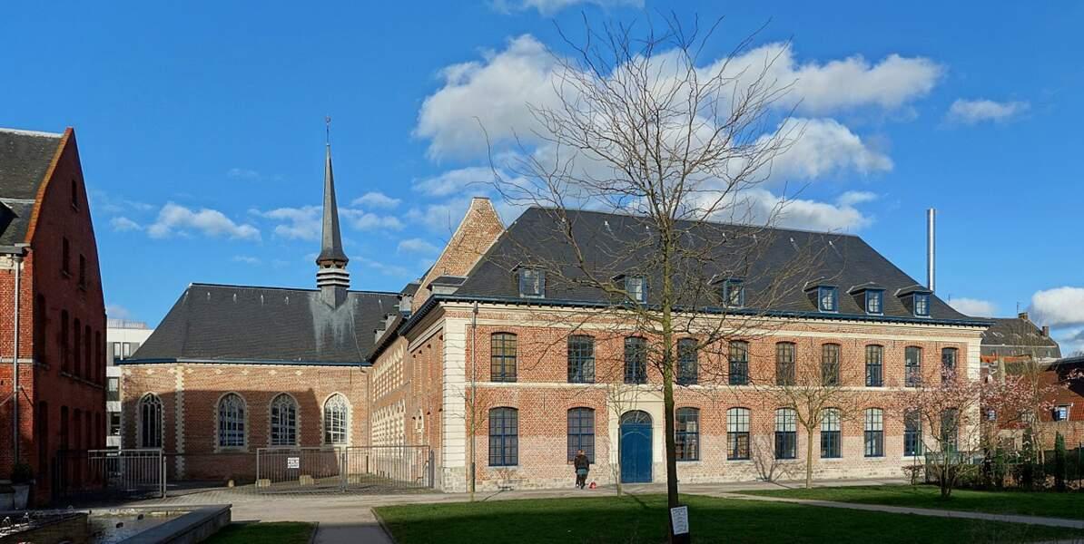 L'Hospice d'Havré, Tourcoing