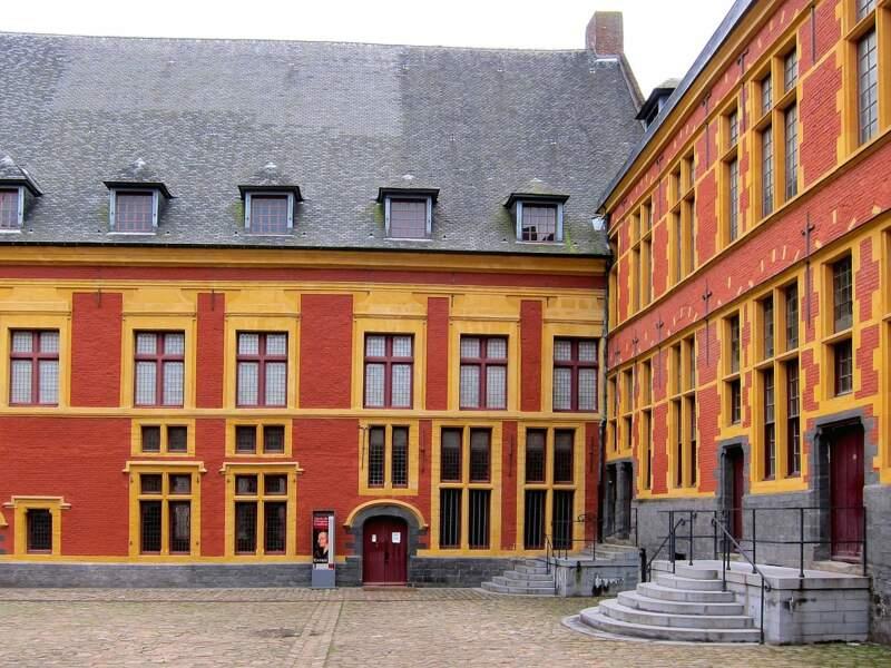Musée de l'Hospice Comtesse, Lille
