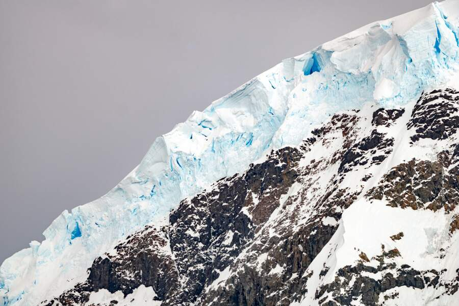 Géants de glace