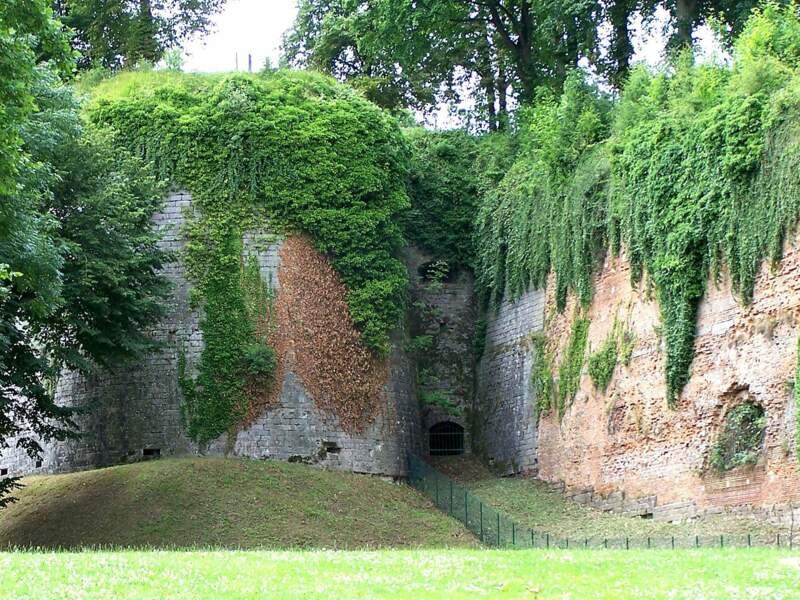 Citadelle de Doullens