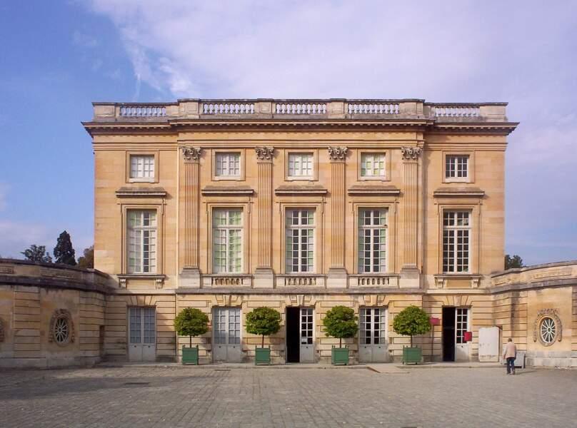 Le Domaine de Trianon