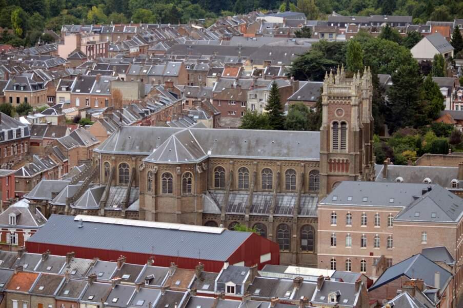 Eglise Sainte-Anne d'Amiens