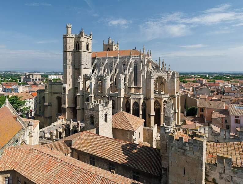 Cathédrale Saint-Just et Saint-Pasteur
