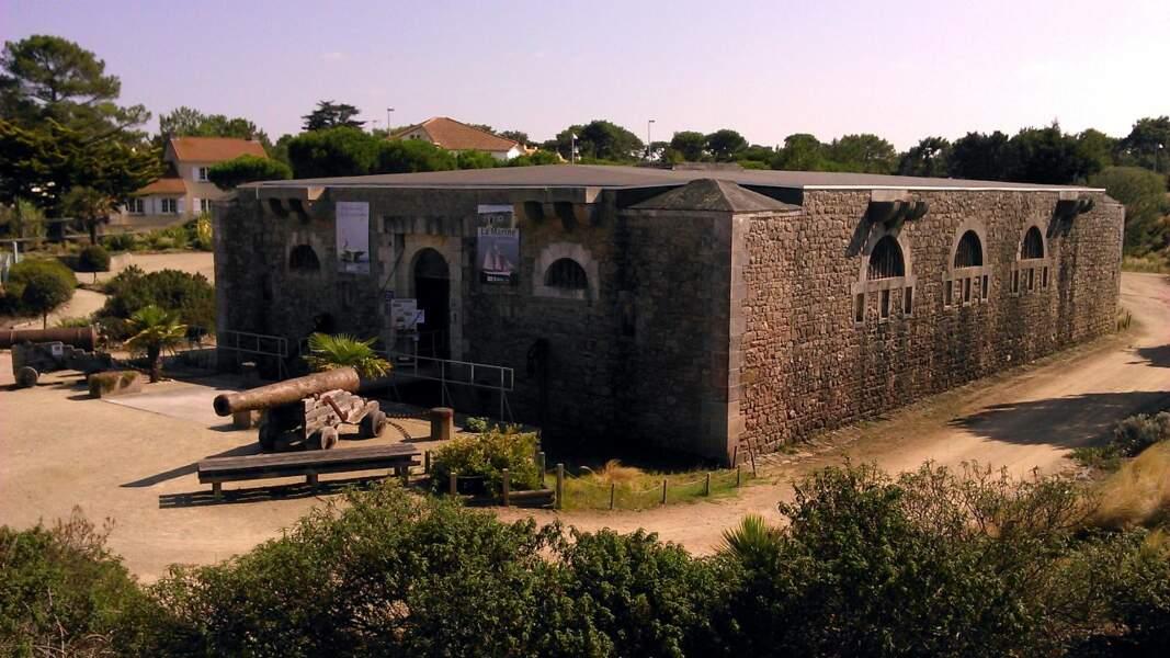 Musée de la Marine, Saint-Brevin-les-Pins