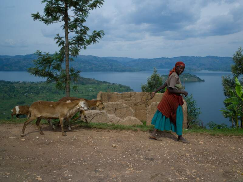 On ne vient plus au Rwanda pour témoigner du génocide ou panser les plaies du pays, on y vient pour se détendre