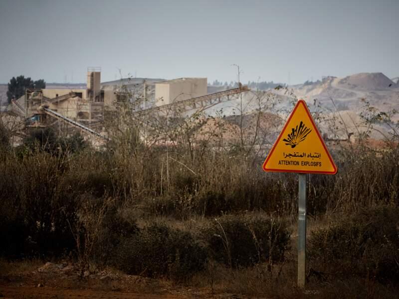 Un tiers de la superficie de la forêt de Benslimane a été ravagé en dix ans