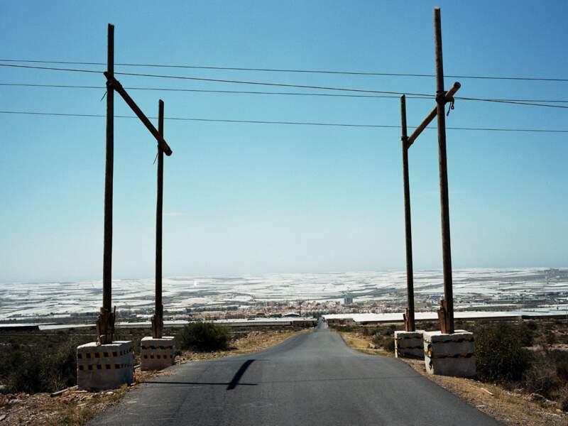 La province n'a reçu aucune subvention de l'état. En 2008 tout doit changer. La Junta de Andalucia doit développer une « agriculture intégrée et durable ».