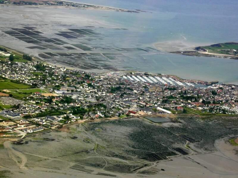 Saint-Vaast-la-Hougue, Manche, Basse-Normandie