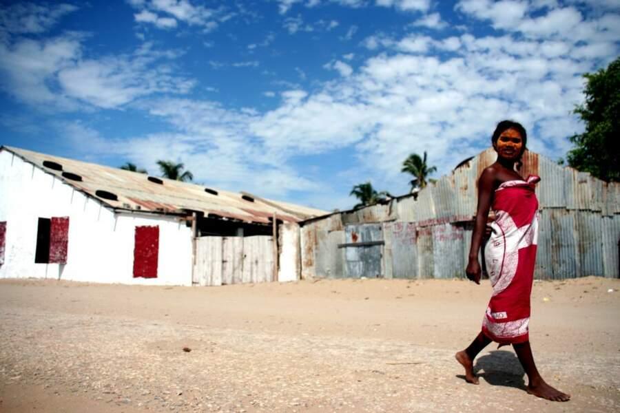 Morombe est la capitale du pays Vézo, ce peuple de pêcheurs du sud-ouest de Madagascar.