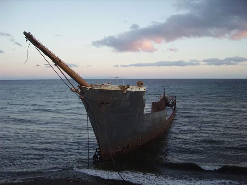 Le plus important passage maritime entre Atlantique et Pacifique.