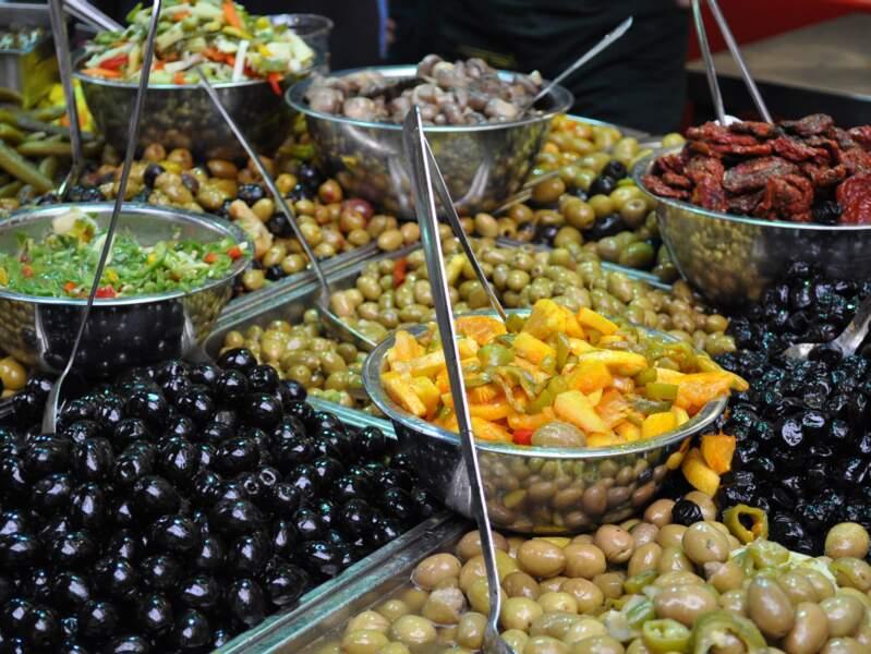 Les produits du terroir israélien sont à la base d'un réveil de la création gastronomique à Jérusalem.