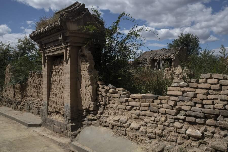 Briques recyclées