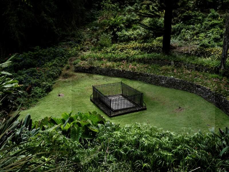 Un tombeau vide