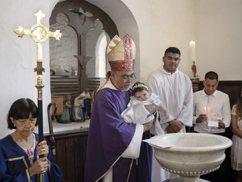 Des anglicans du bout du monde
