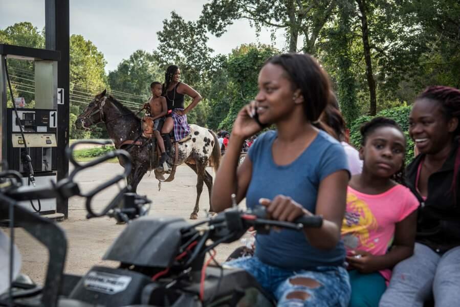 Black cow-girls lives matter