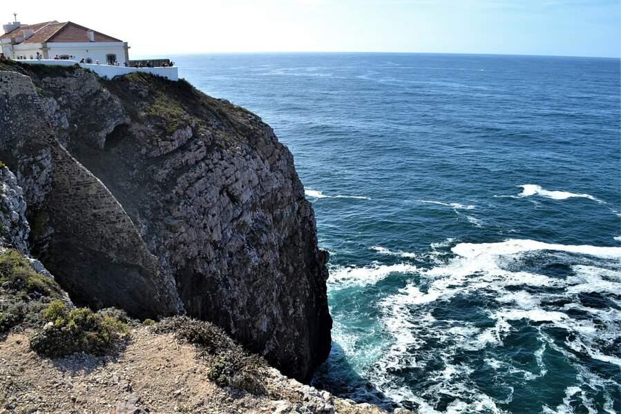 Le Cap Saint-Vincent