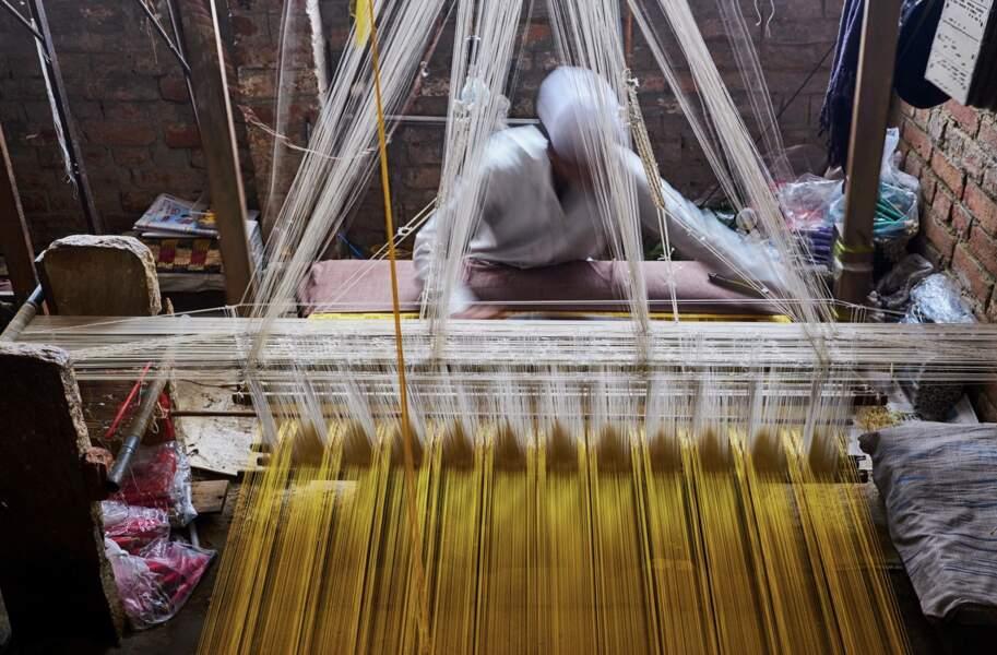 Des ateliers de fabrication nombreux