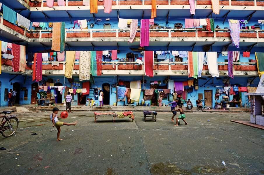 A Calcutta