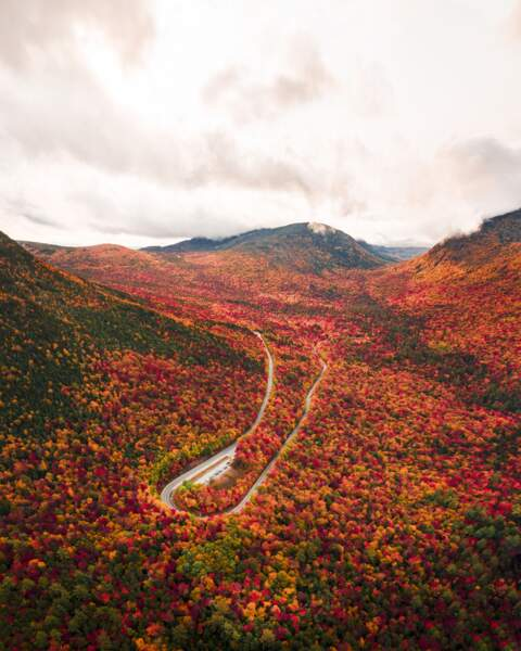 Vallées d'automne