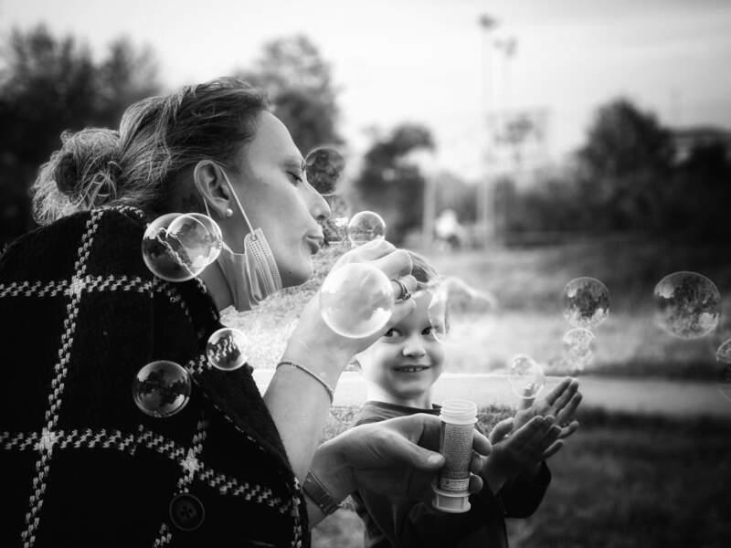 Jeu de bulles