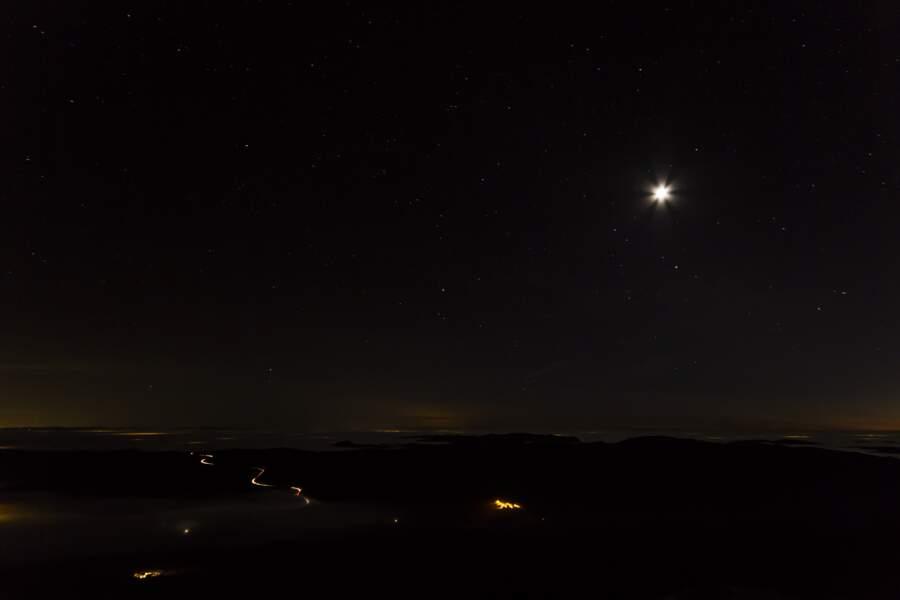 Le Parc Astronomic de Montsec, en Espagne