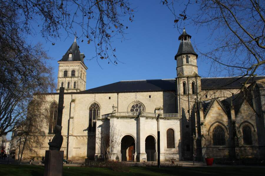 Le quartier Saint-Seurin Fondaudège