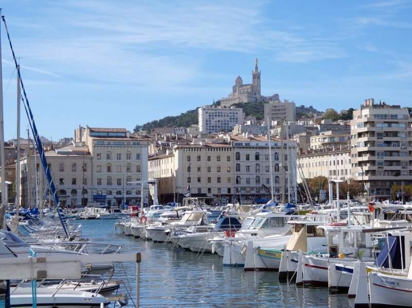 Marseille (Borsalino, 1970)