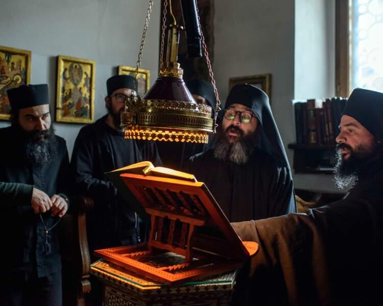 Un pays majoritairement chrétien orthodoxe