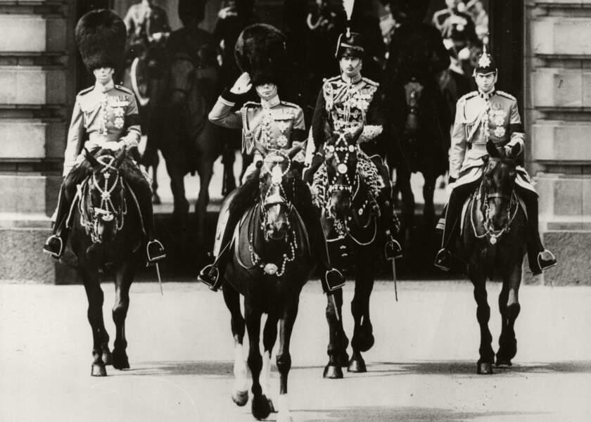 1936 : l'homme qui ne voulut pas être roi