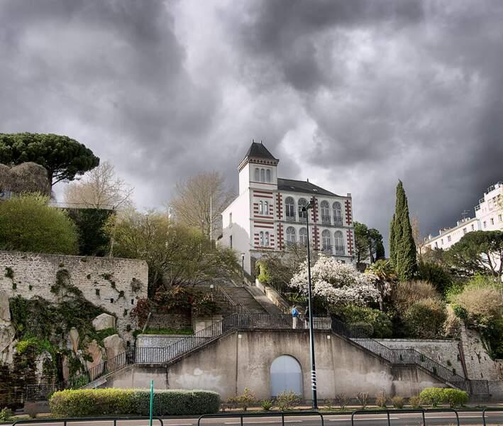 Quartier Sainte-Anne