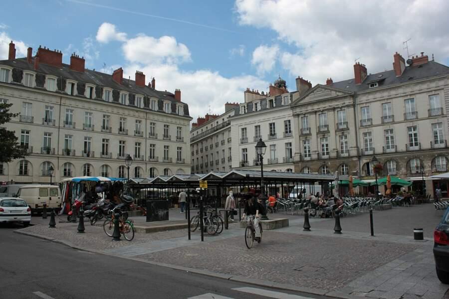 Quartier du Bouffay