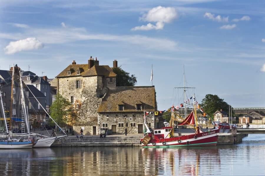 La Rivière-Saint-Sauveur