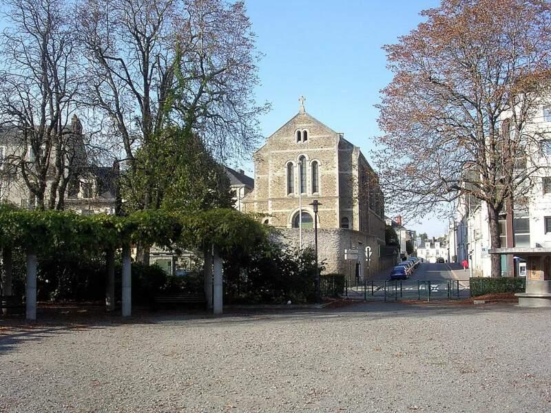 Quartier Canclaux-Mellinet