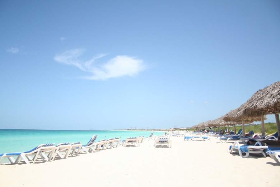 """Les internautes élisent """"les plus belles plages des Caraïbes en 2021"""""""