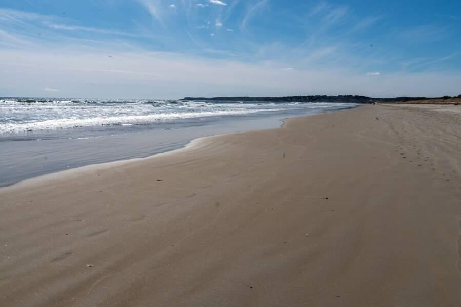 Ogunquit Beach, Maine