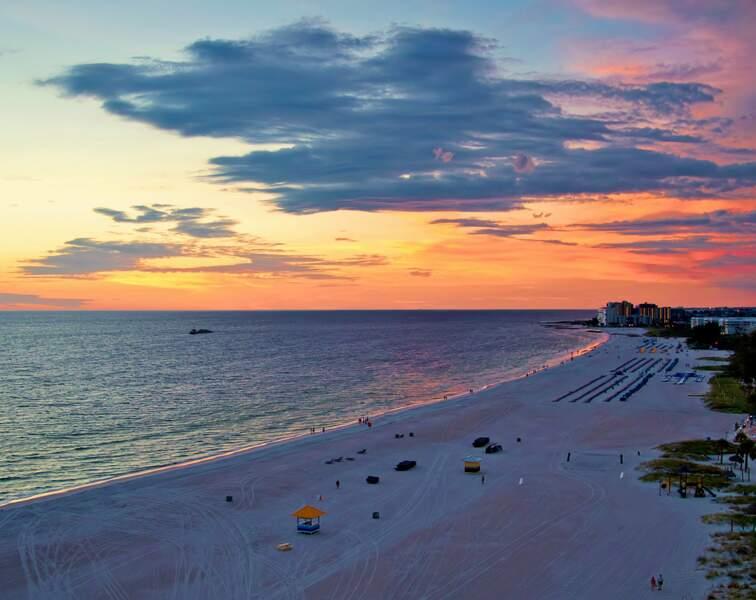 Saint Pete Beach, Floride